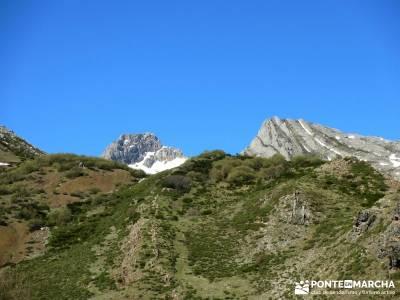 Montaña Leonesa Babia;Viaje senderismo puente; escapadas madrid vacaciones singles parque monfrague